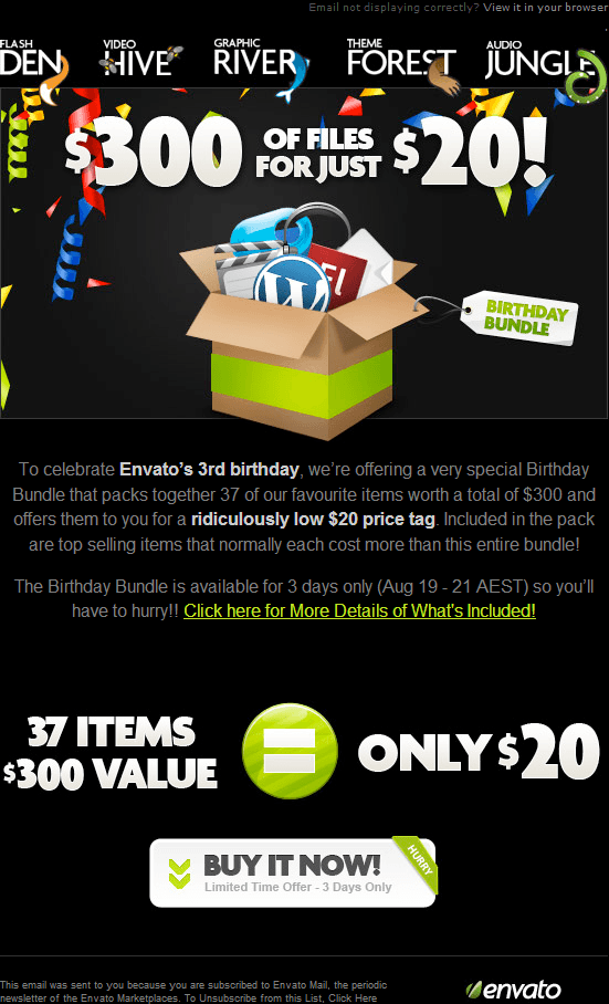 envato.s3.amazonaws.com-Birthday2009-Newsletter-birthday.html