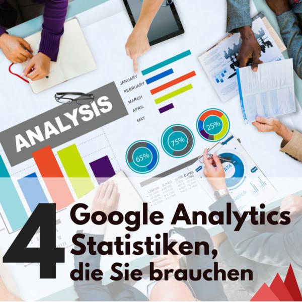 Online Marketing Tools Google Analytics
