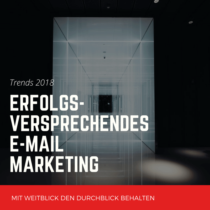 Beitragsbild E-Mail Marketing