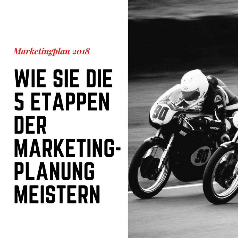 Beitragsbild Marketingplanung