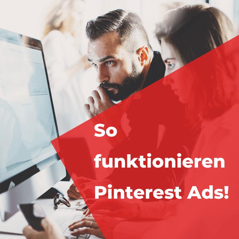 Pinterest Ads Beitragsbild