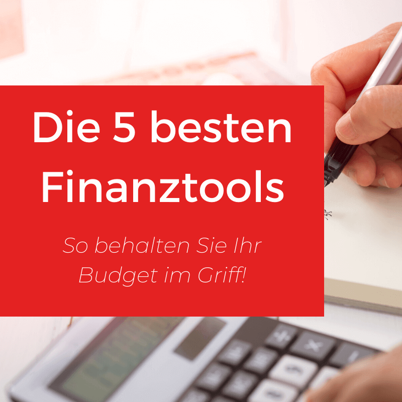 Die besten Finanztools