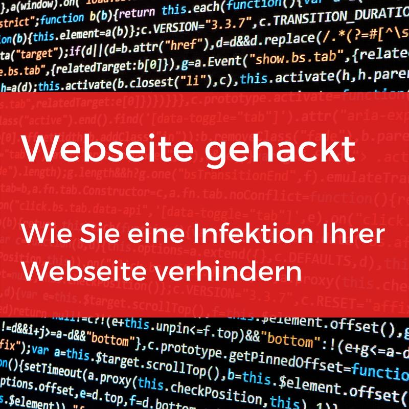 Webseiten Hacks 1